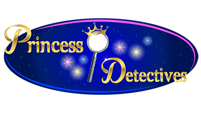 Princess Detectives