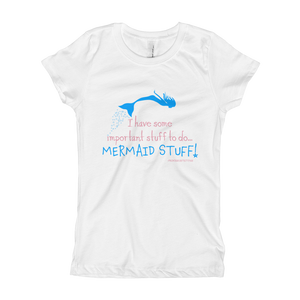 Mermaid Stuff!