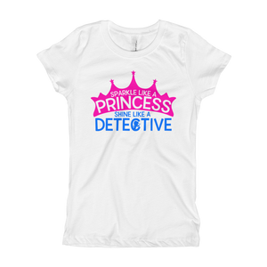 Sparkle Like A Princess T-Shirt