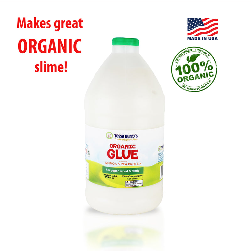 gallon bulk non toxic glue