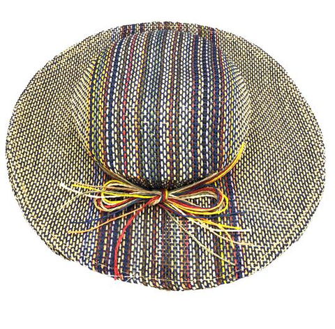 Summer Sun Beach Straw Hat