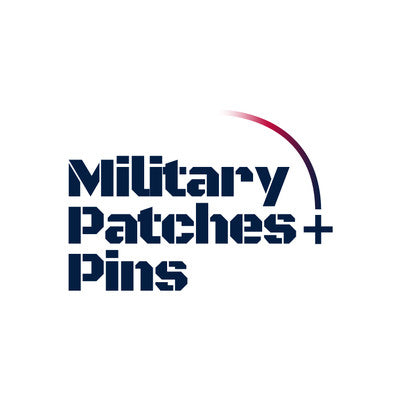 Military Patches+Pins
