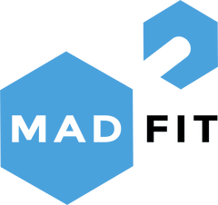 Mad Fit Logo