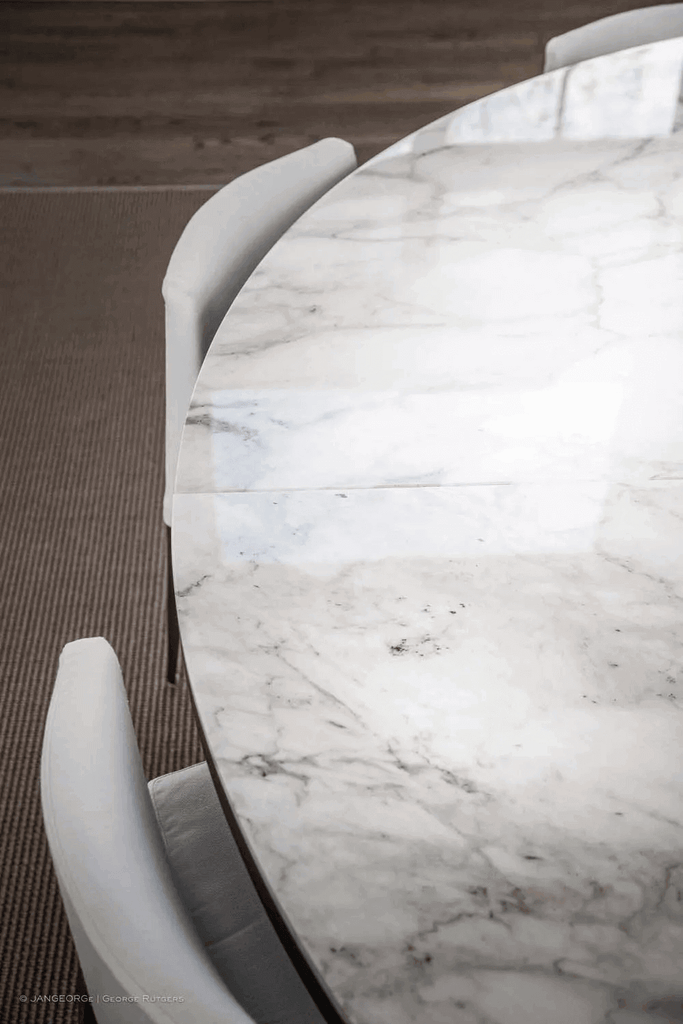 Marble Accents and Accessories Hamptons Style