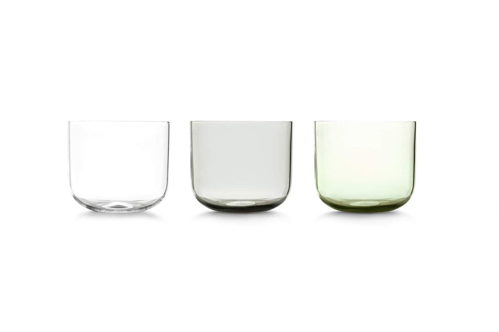 JANGEORGe Interiors and Furniture When Objects Work Vincent van Duysen Water Wine Glass