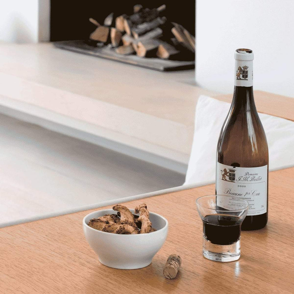JANGEORGe Interiors and Furniture When Objects Work John Pawson Wine Glass