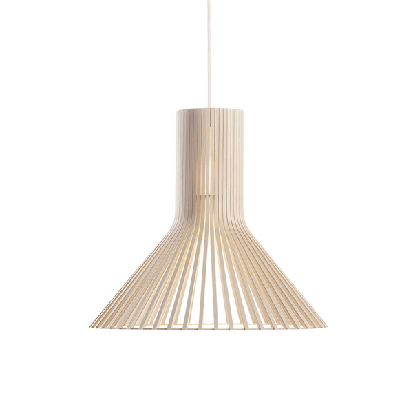 Puncto 4203 - Pendant Lamp by Secto | JANGEORGe Interior Design