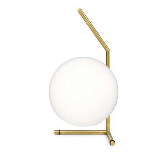 IC Lights Table - Table Lamp by Flos | JANGEORGe Interior Design