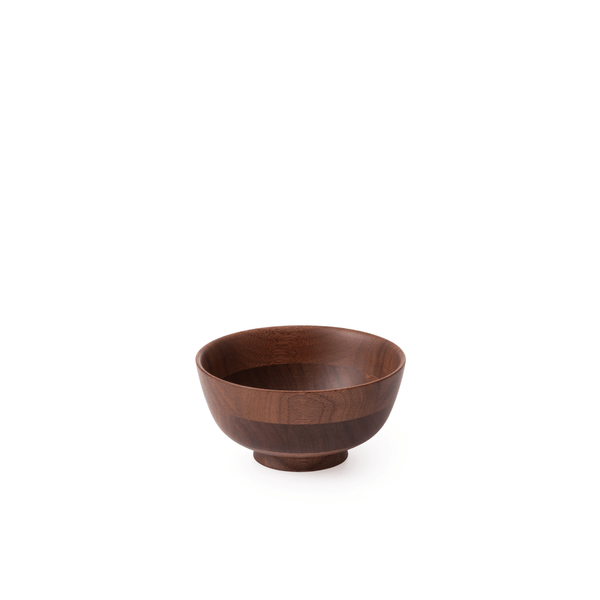 Walnut - Soup Bowl by Hikiyose | JANGEORGe Interior Design