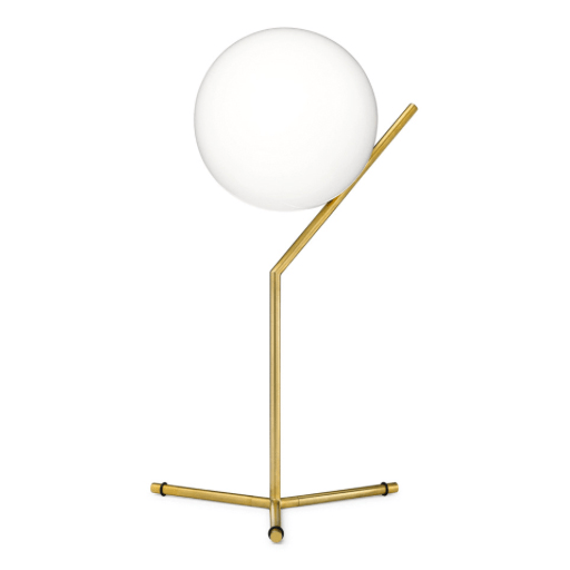 IC Lights Table Table Lamp | Flos | JANGEORGe Interior Design