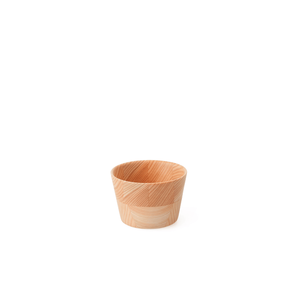 Japanese Cypress - Soba Cup by Hikiyose | JANGEORGe Interior Design