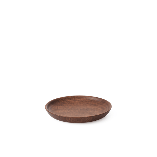 Walnut - Plate M by Hikiyose | JANGEORGe Interior Design