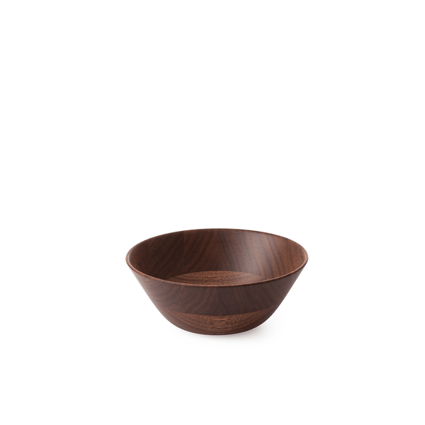 Walnut - Bowl M by Hikiyose | JANGEORGe Interior Design