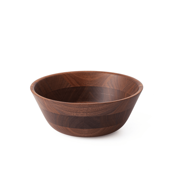 Walnut - Bowl L by Hikiyose | JANGEORGe Interior Design