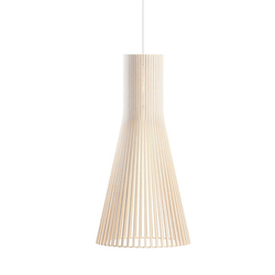 Secto 4200 - Pendant Lamp by Secto | JANGEORGe Interior Design