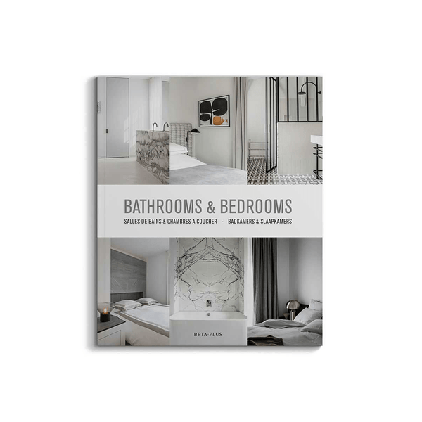 Bathrooms & Bedrooms | Beta Plus | JANGEORGe Interior Design