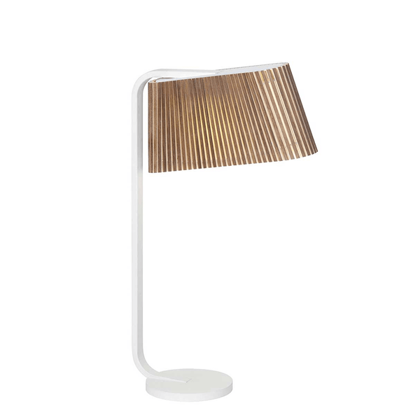 Owalo 7020 -  Table Lamp by Secto | JANGEORGe Interior Design