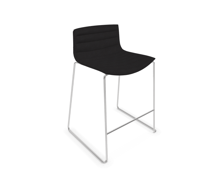 Catifa 46 (0476) Counter Stool | Arper | JANGEORGe Interior Design