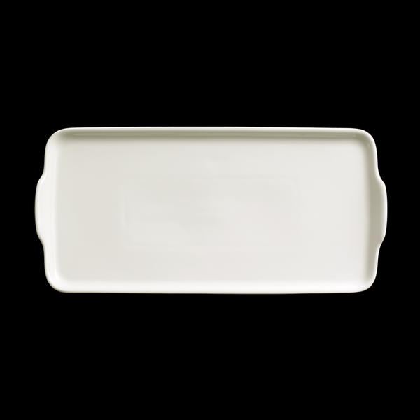 Classic Rectangular Dish, 15x25cm | 5.9x9.8in