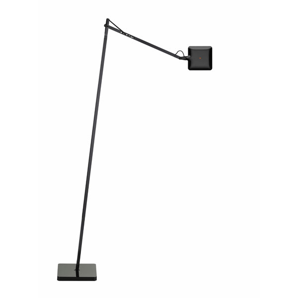 Kelvin LED - Floor Lamp by Flos | JANGEORGe Interior Design