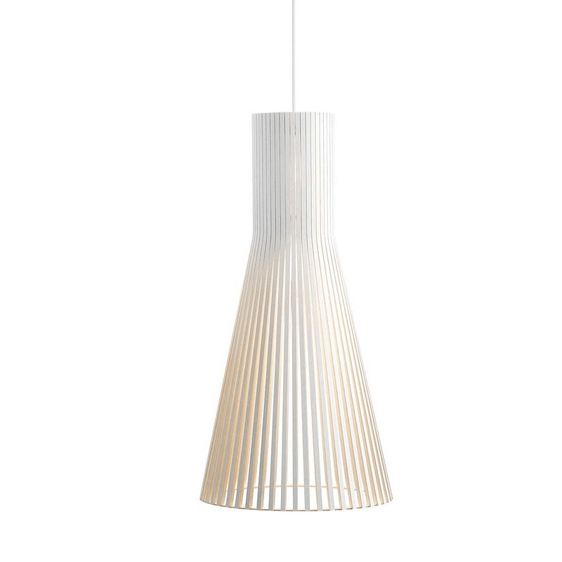 Secto 4200, pendant light by Secto | JANGEORGe Interior Design