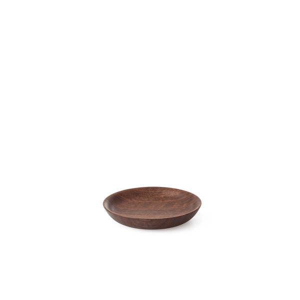 Walnut - Plate S by Hikiyose | JANGEORGe Interior Design