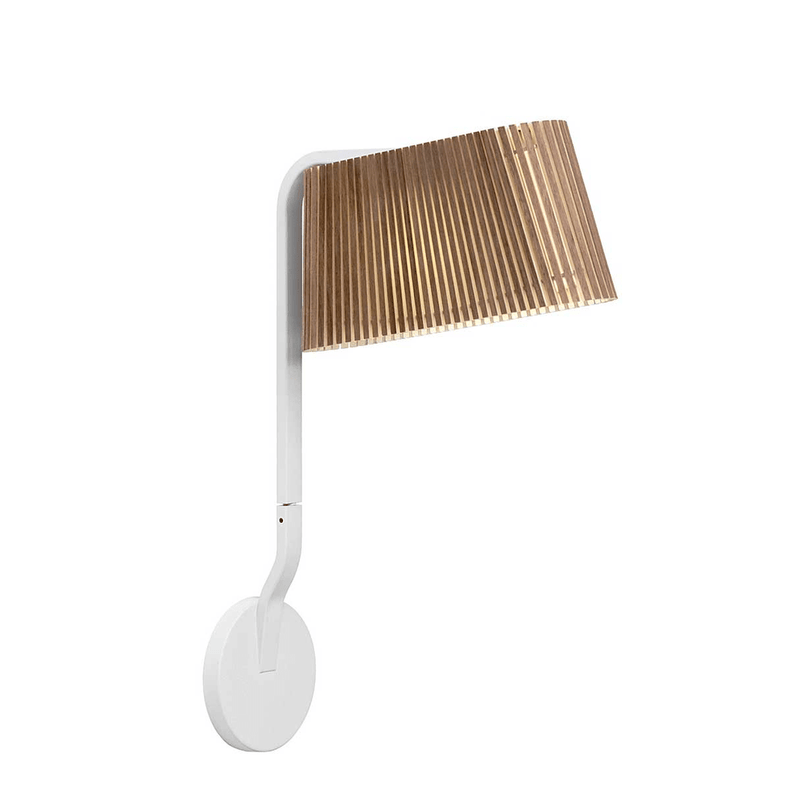 Owalo 7030 - Wall Light | Secto | JANGEORGe Interior Design