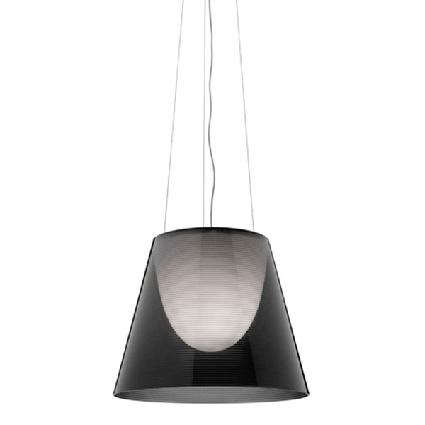 Ktribe S - Pendant Light by Flos | JANGEORGe Interior Design