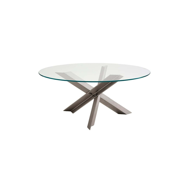 Bolt Table | B&B Italia | JANGEORGe Interior Design
