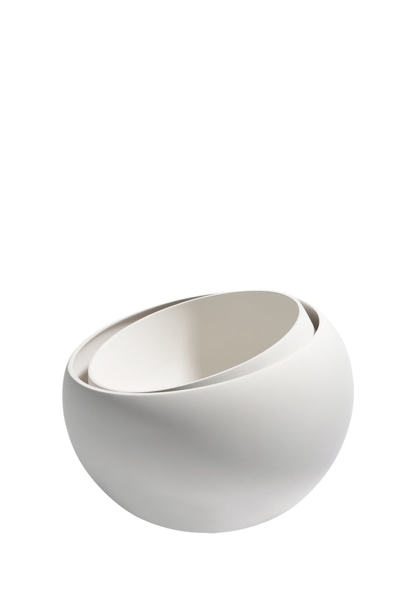 Boule Media Bowl | Kose Milano | JANGEORGe Interior Design