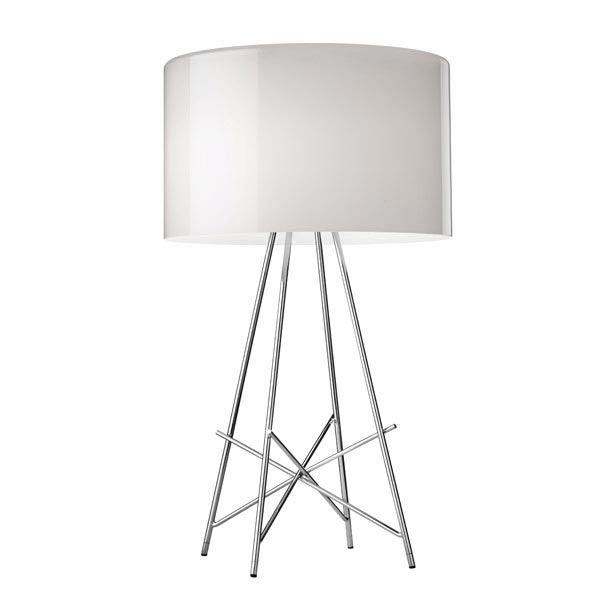 Ray T Table Lamp | Flos | JANGEORGe Interior Design