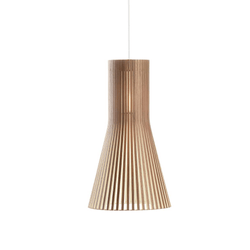 Secto Small 4201 - Pendant Light by Secto | JANGEORGe Interior Design