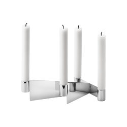 Urkiola - Candle Holder by Georg Jensen | JANGEORGe Interior Design