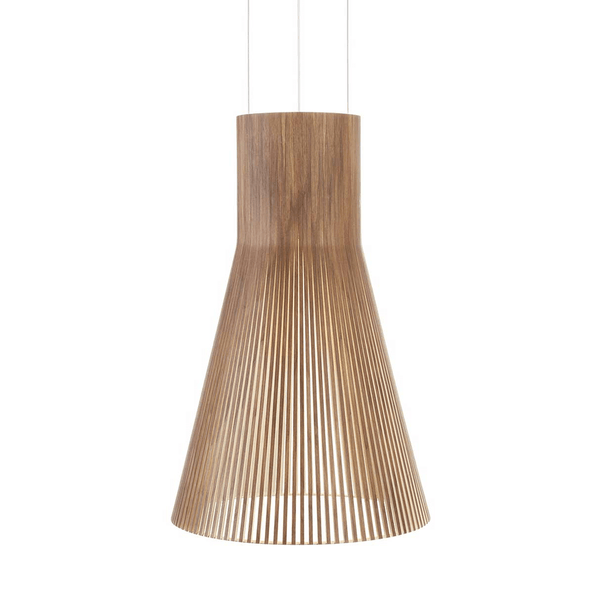 Magnum 4202 - Pendant Lamp by Secto | JANGEORGe Interior Design