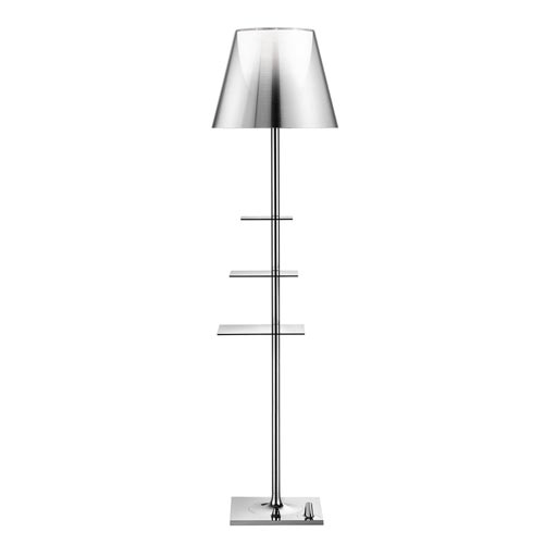 Bibliotheque Nationale - Floor Lamp by Flos | JANGEORGe Interior Design