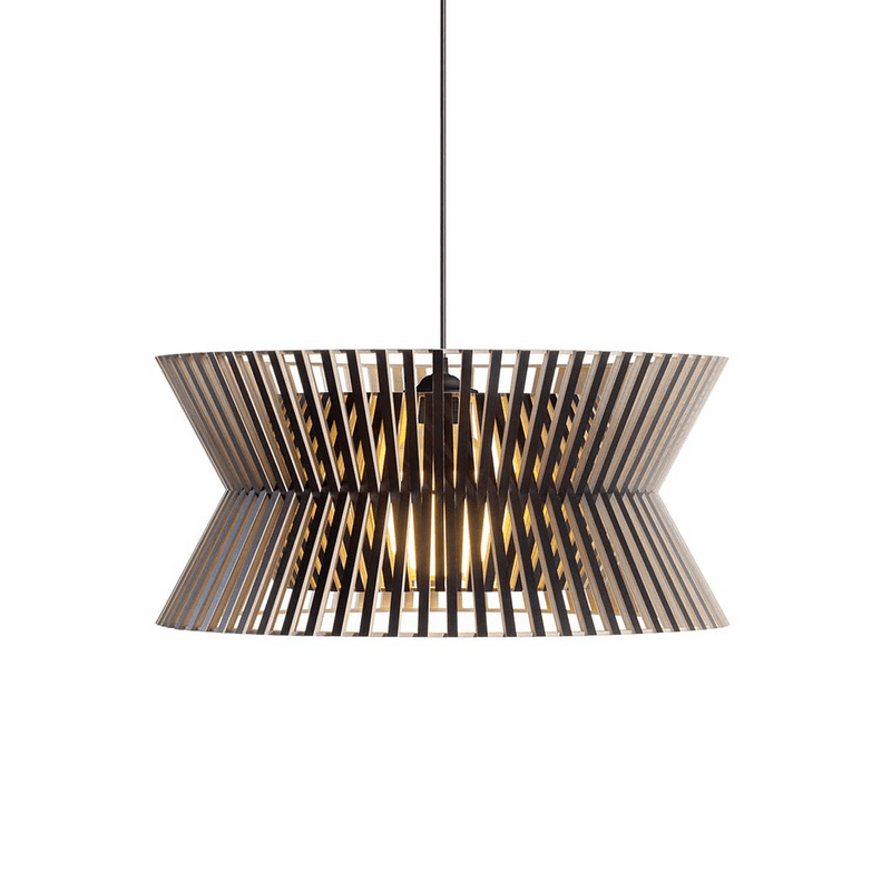Kontro 6000 - Pendant Lamp by Secto | JANGEORGe Interior Design