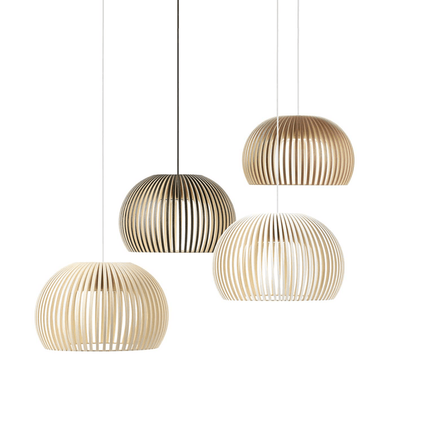 Atto 5000 Pendant Light