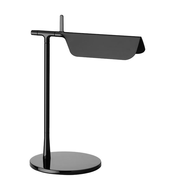 Tab T LED Table Lamp | Flos | JANGEORGe Interior Design