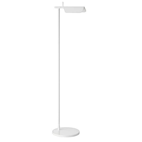 NEW EDITION Tab F LED - Floor Lamp | Flos | JANGEORGe Interior Design