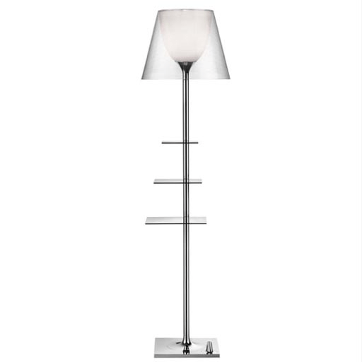 Bibliotheque Nationale Floor Lamp | Flos | JANGEORGe Interior Design