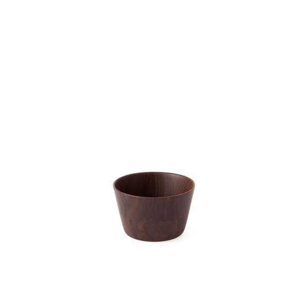Walnut - Soba Cup by Hikiyose | JANGEORGe Interior Design