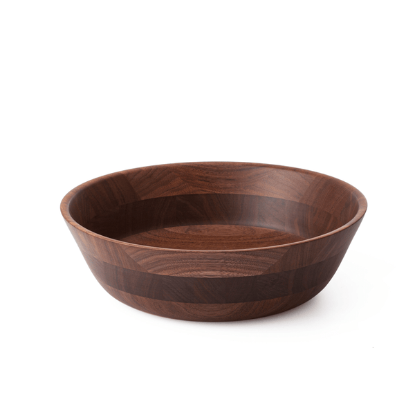 Walnut - Bowl LL by Hikiyose | JANGEORGe Interior Design