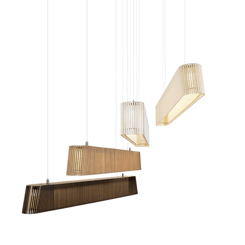 Owalo 7000 Pendant Light