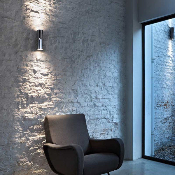 Clessidra - Wall lamp by Flos | JANGEORGe Interior Design