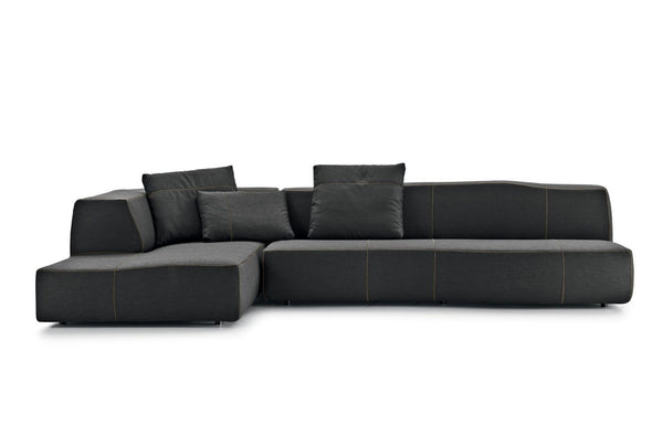 Bend - Sofa by B&B Italia | JANGEORGe Interior Design