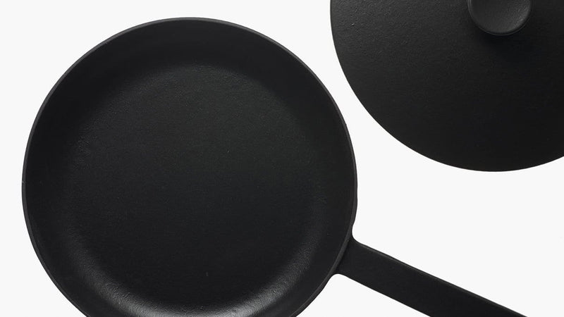 C5 Griddle Pan