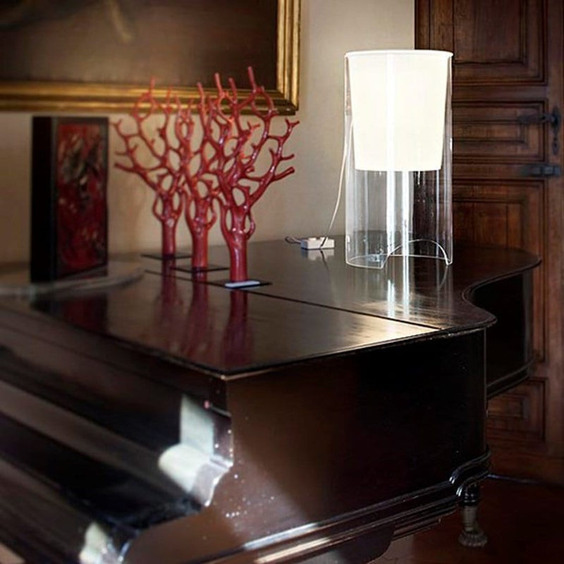 Aoy Table Lamp | Flos | JANGEORGe Interior Design