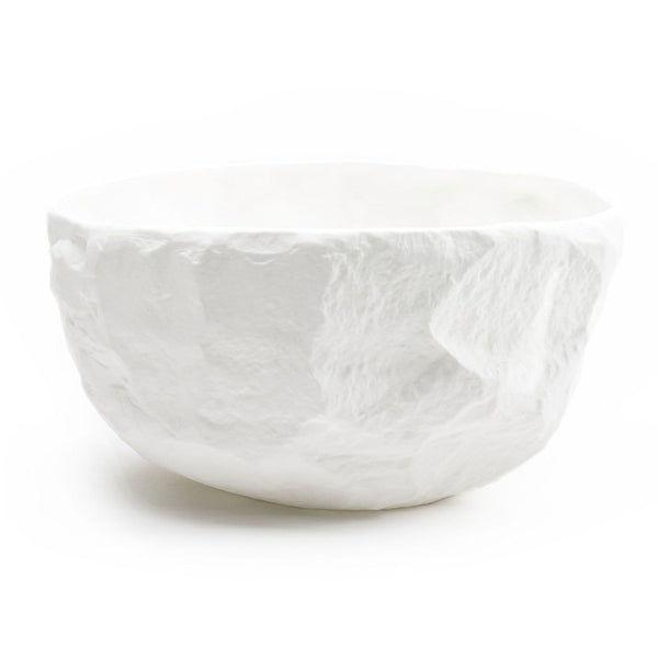 Crockery - Large Deep Bowl by 1882Ltd | JANGEORGe Interior Design