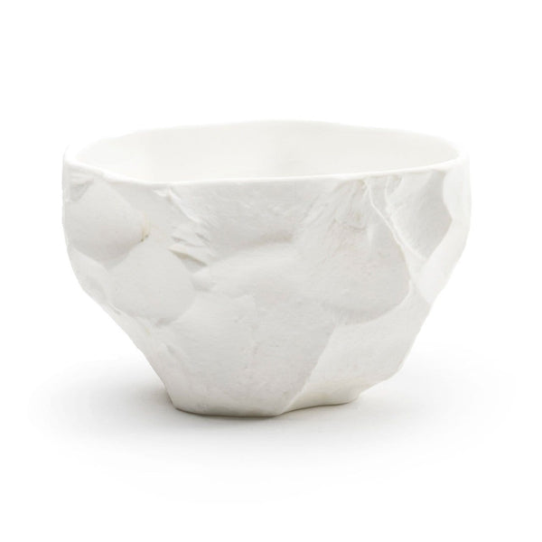 Crockery White - Small Bowl | 1882Ltd | JANGEORGe Interior Design