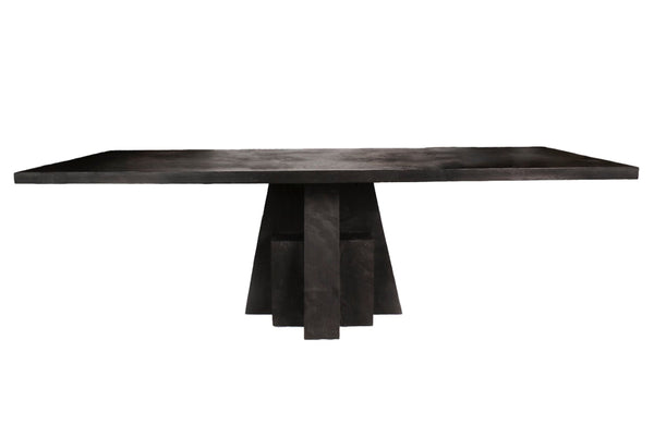 AD Table | Arno DeClercq | JANGEORGe Interior Design